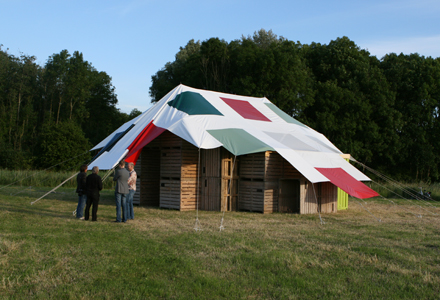 Canvas ... : london tube tent - memphite.com