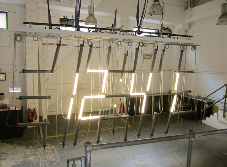 Lambert Kamps, Studio for Art & Design in Groningen, The ...